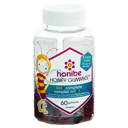 Honibe Kids Complete Vitamin