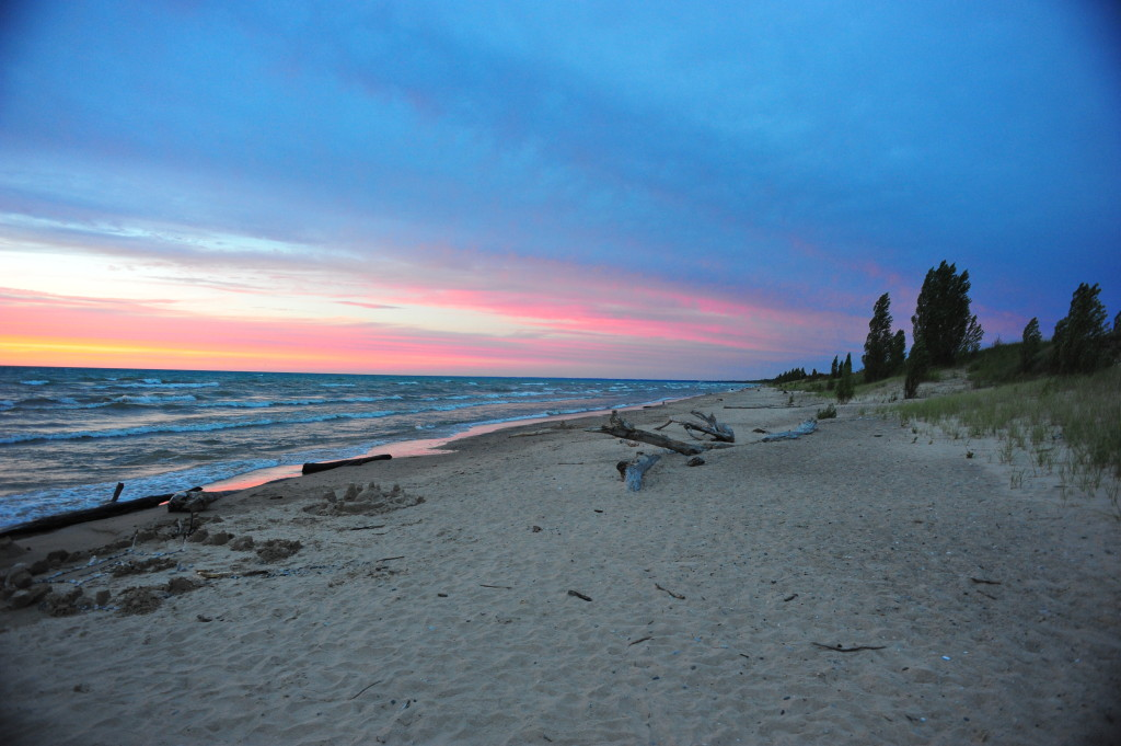 Ontario's Southwest Best Beaches