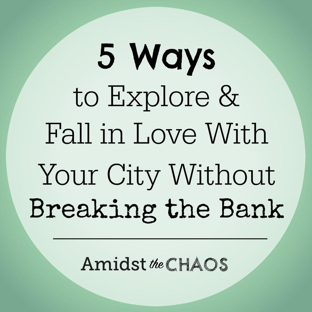 5 Ways