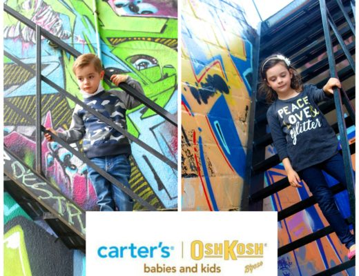 Back to School Carter's | OshKosh B'Gosh