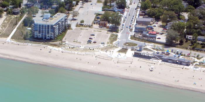 Ontario's Southwest Best Beaches
