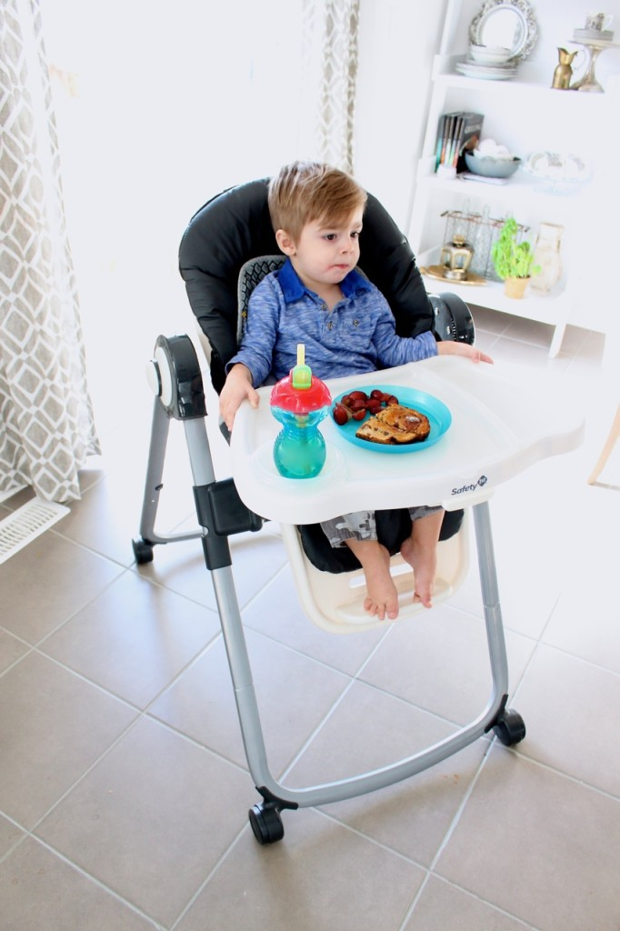 Safety 1st Ergo High Chair