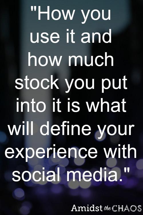 social media isn't the problem1