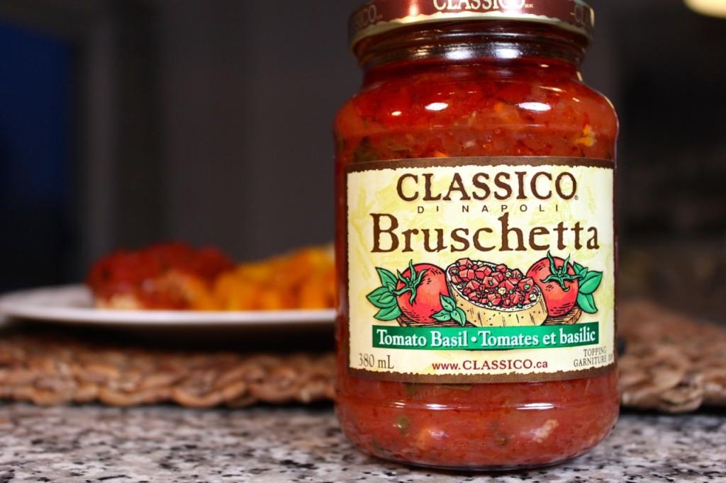 Classico Bruschetta