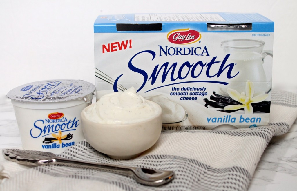 Gay Lea Noridca Smooth Cottage Cheese