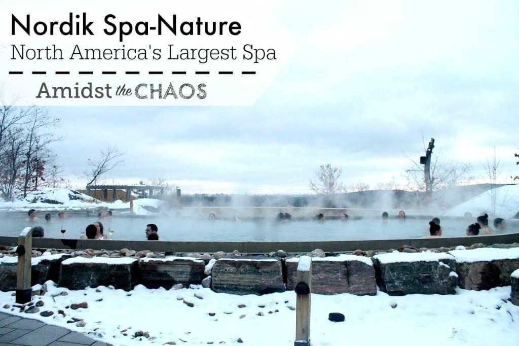 Nordik Spa-Nature