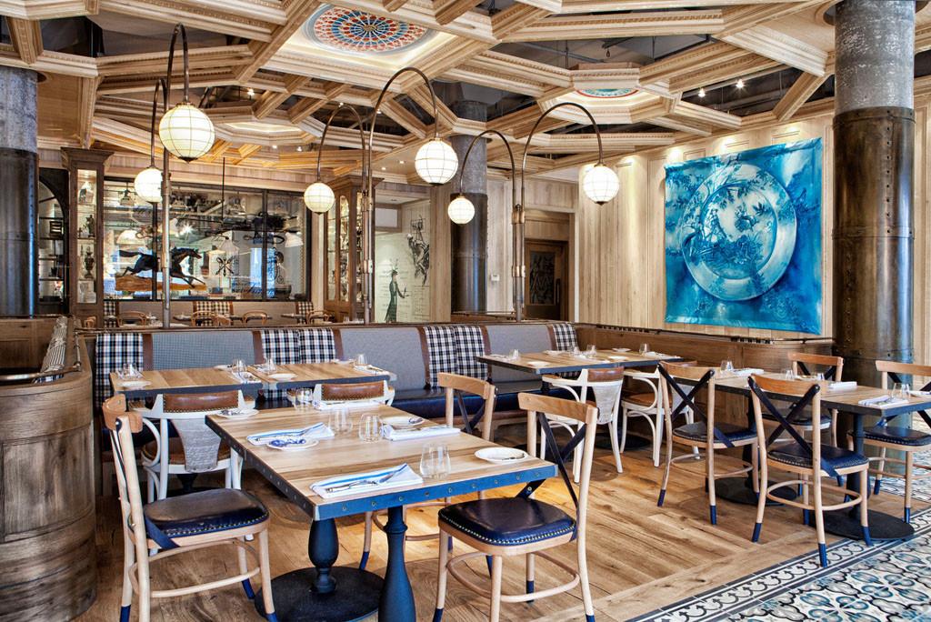 cluny french restaurant toronto