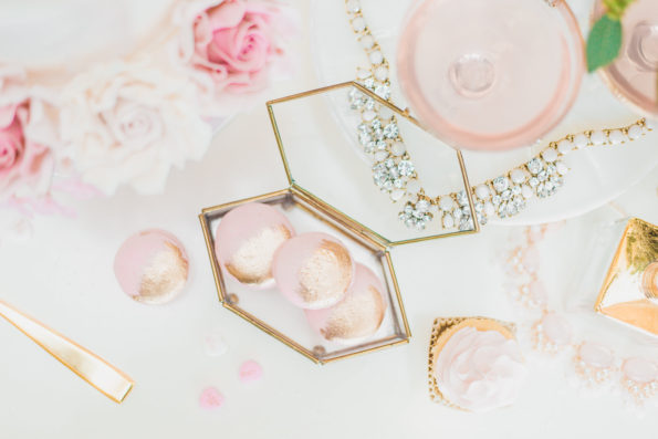 Valentines Day Styled Shoot