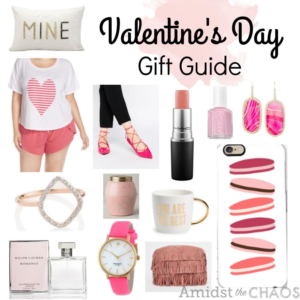 Valentine's Day Picks