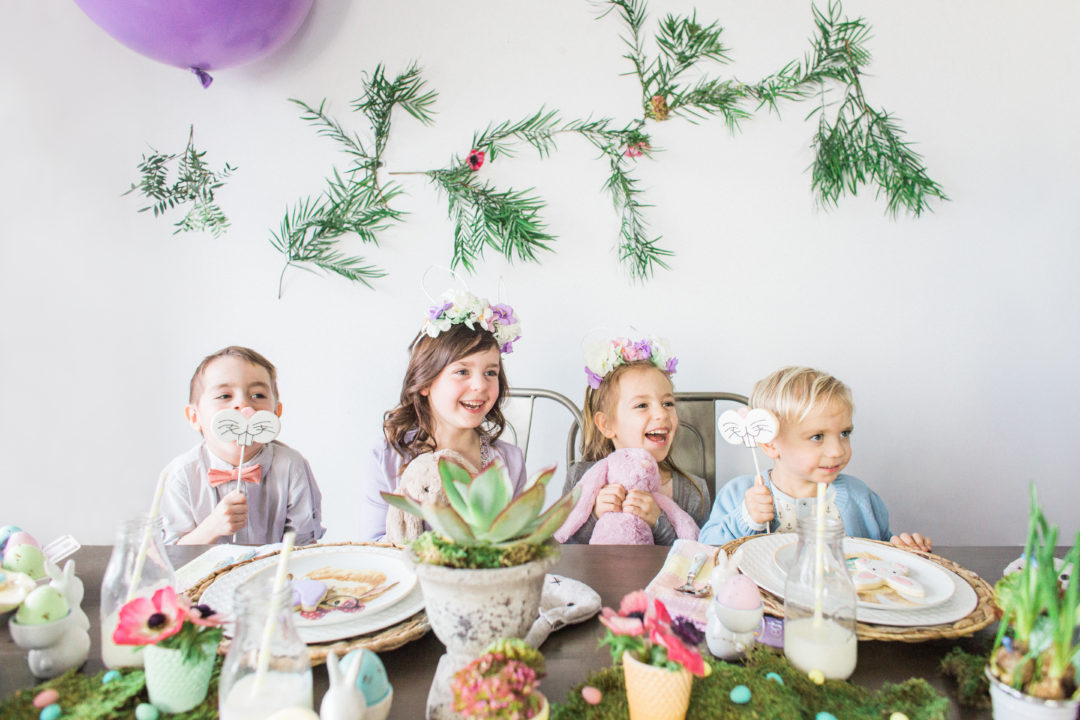 Kids Easter Shoot