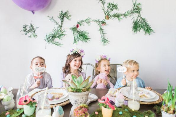 Kids Easter Shoot