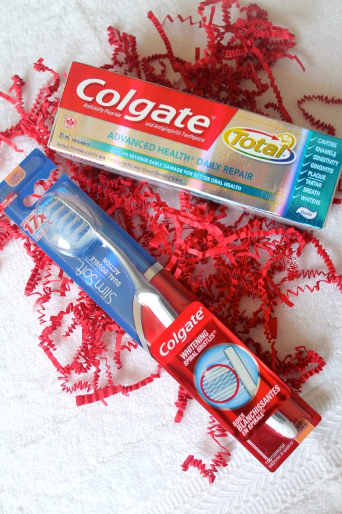 Colgate Daily Repair