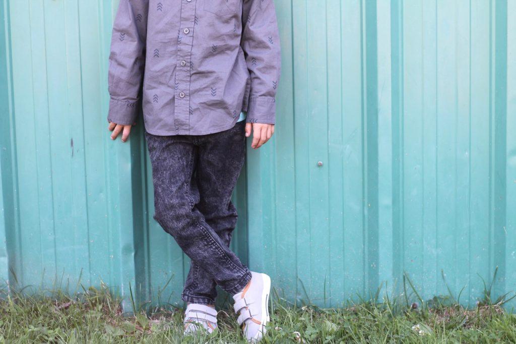Walmart Back to School Kids Fashion