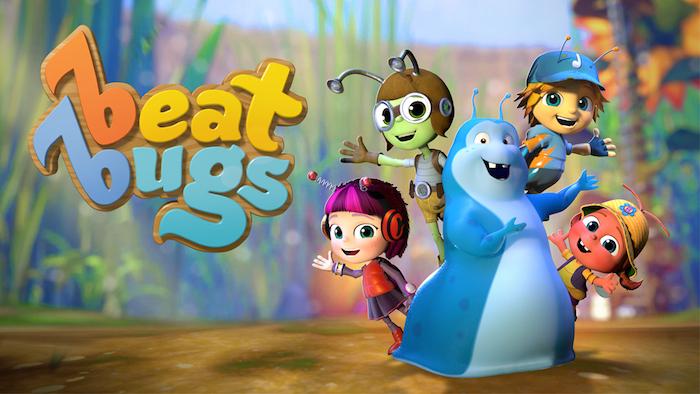 beatbugs