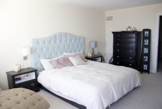 one room challenge master bedroom
