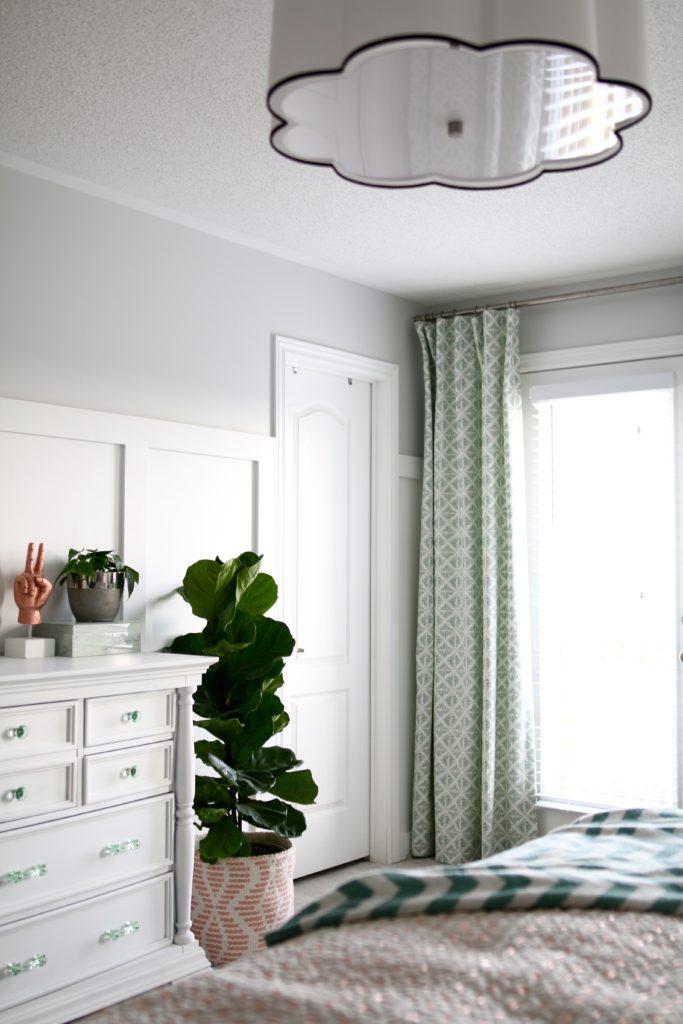 master bedroom makeover one room challenge