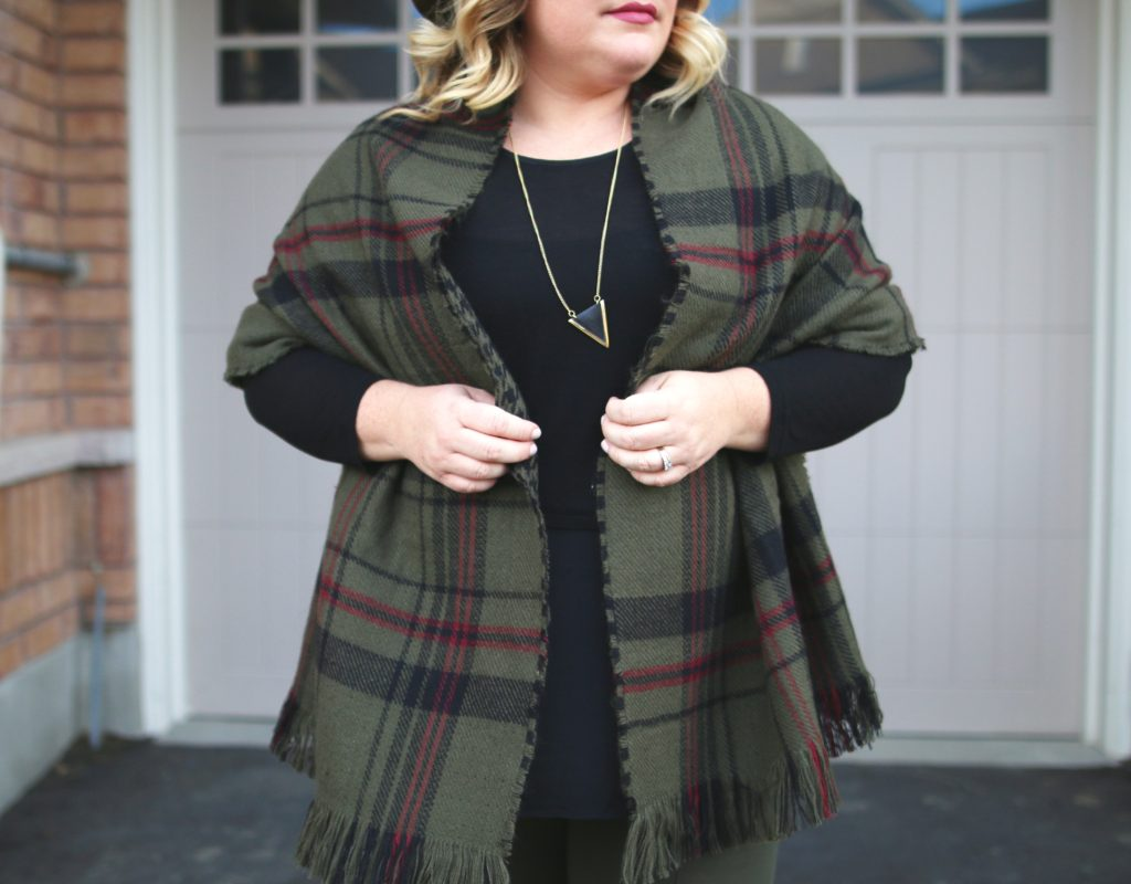 Joe Fresh Plus Size fall fashion