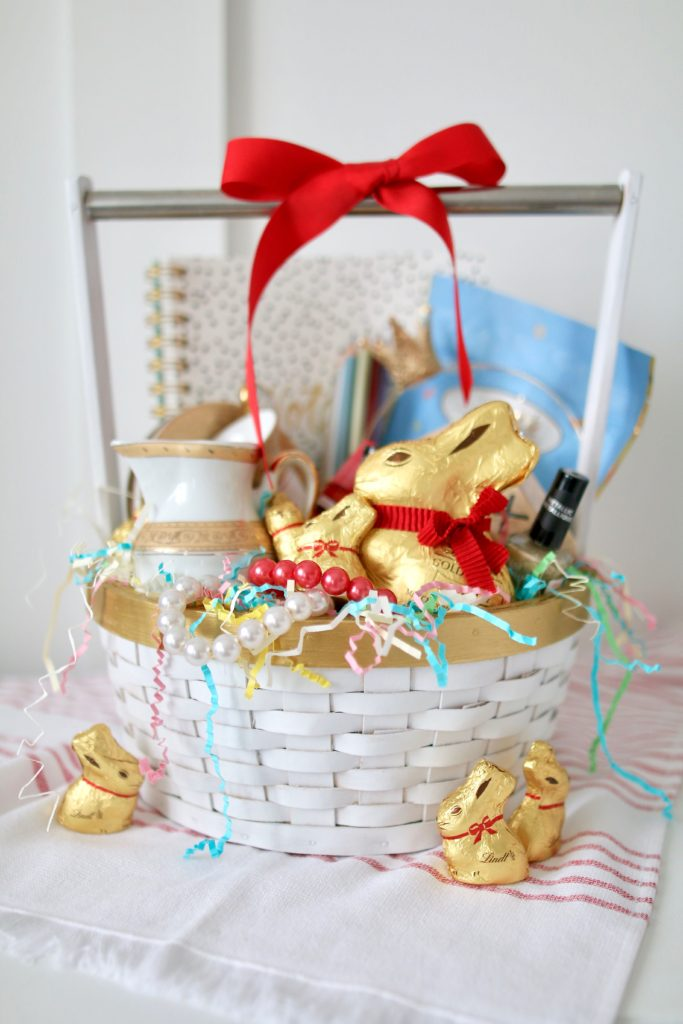 A new take on kids easter baskets amidst the chaos you see traditionally easter baskets come filled with little easter trinkets and chocolates that usually arent very good instead every easter we like negle Image collections