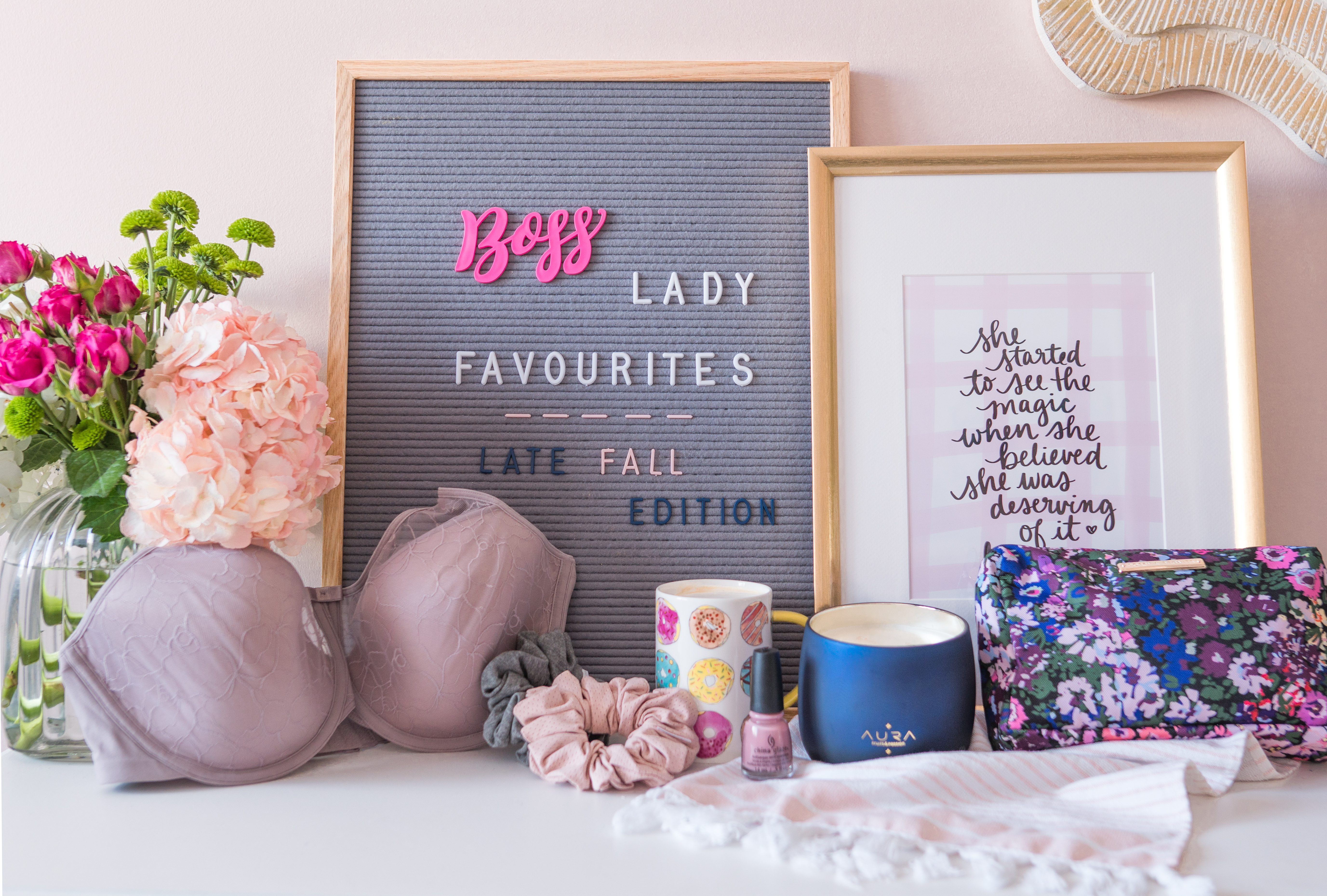 Late Fall Boss Lady Favorites And Early Christmas Gift Guide