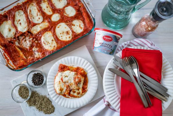 Simple-Sun-Dried-Tomato-Cannelloni-saputo-cheese