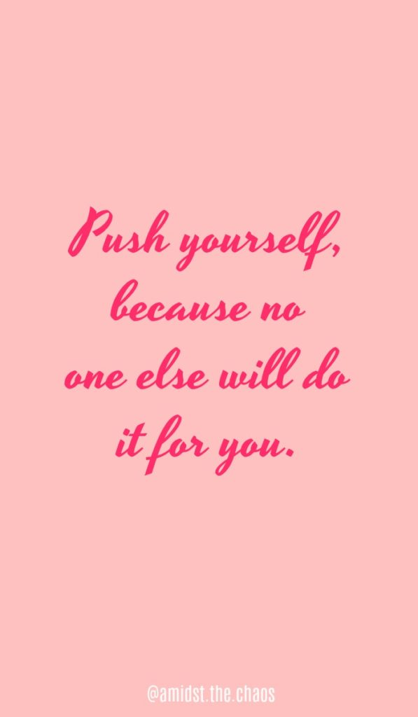 push-yourself-quote