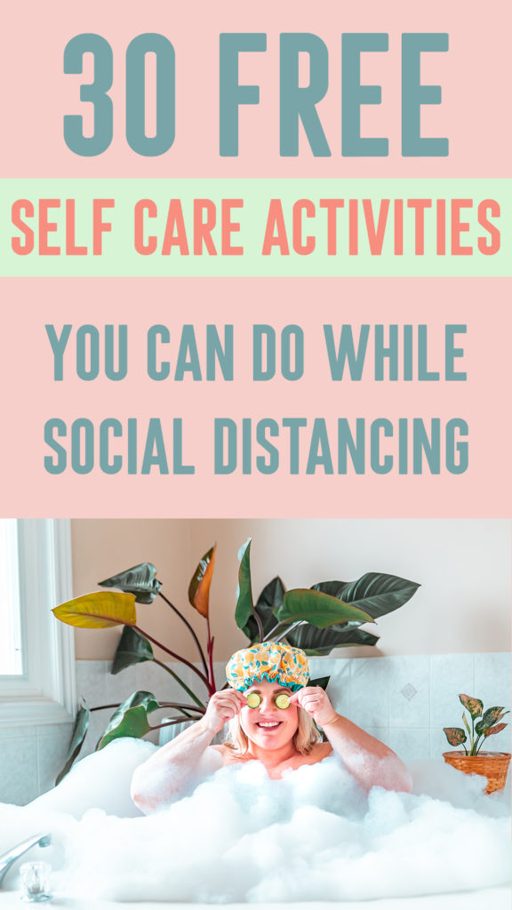 30-Self-Care-Activities-to-do-at-home