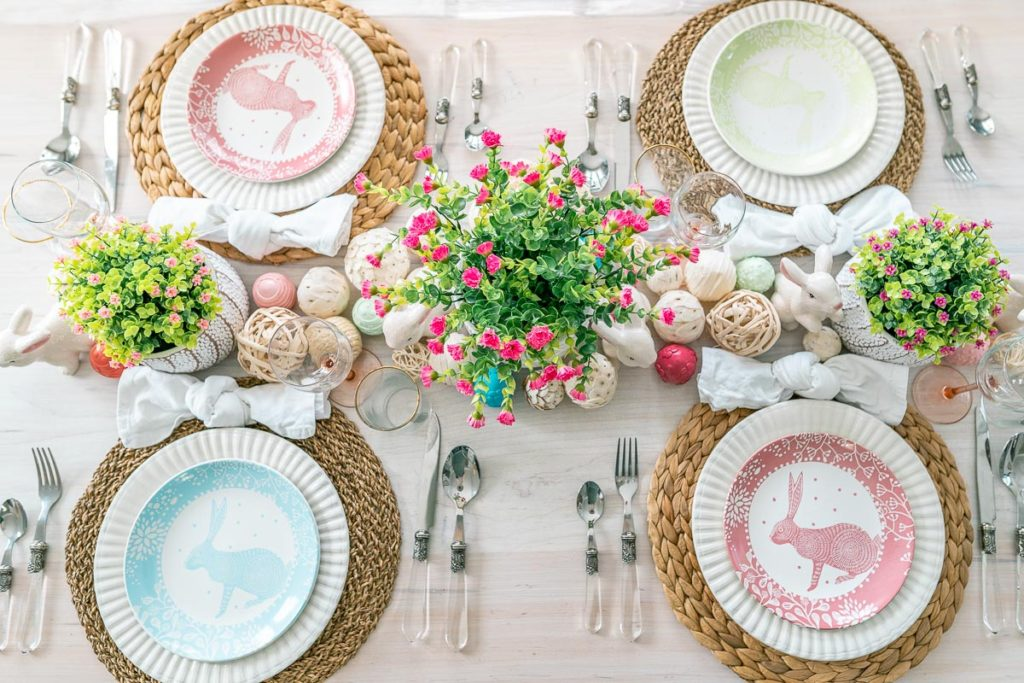 dollar-store-spring-easter-home-decor