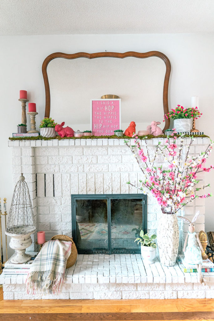 dollar-store-spring-easter-home-decor
