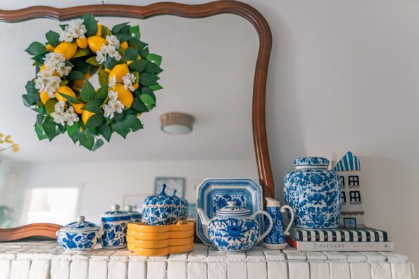 summer-mantel-ideas