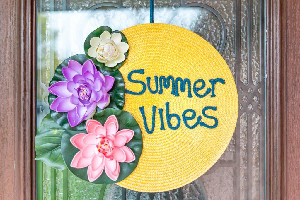 dollar-store-summer-wreath
