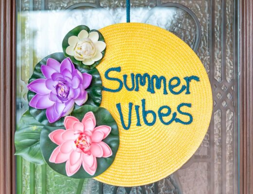 dollar-store-summer-wreath