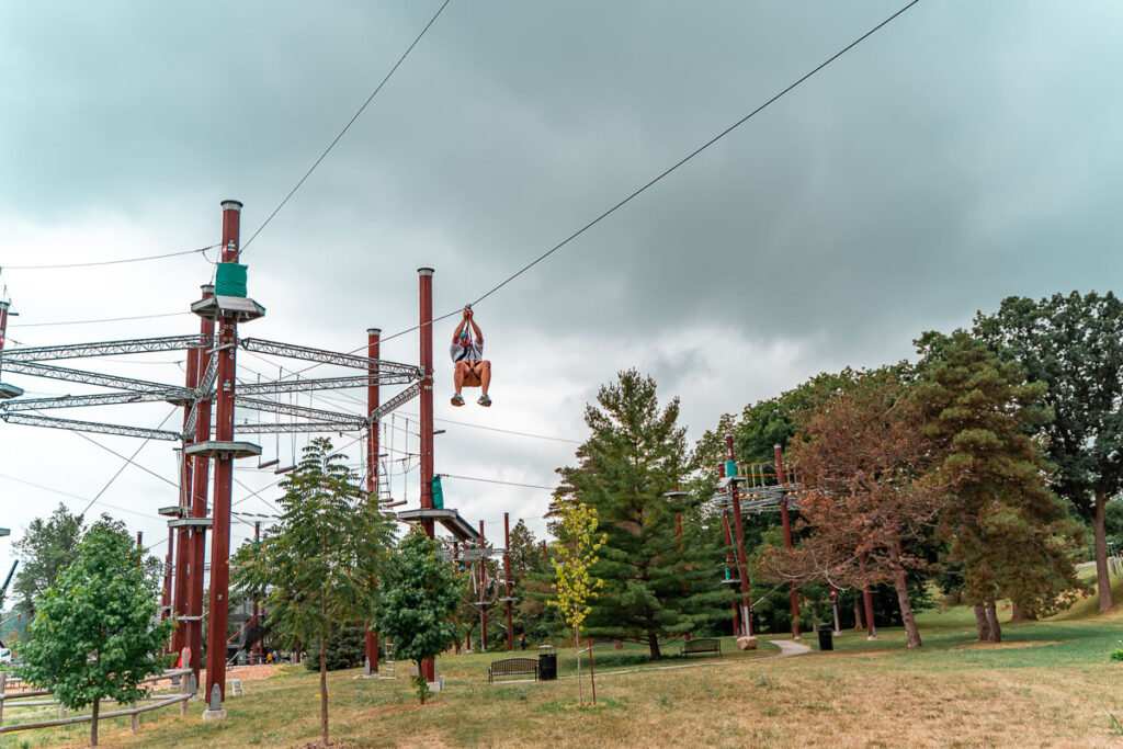 wildplay-adventure-course