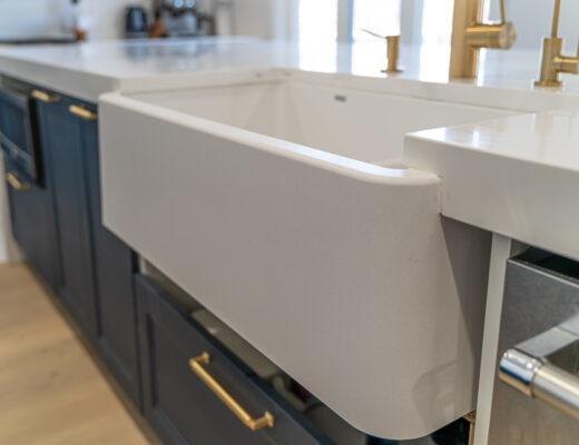 BLANCO-Apron-Sink